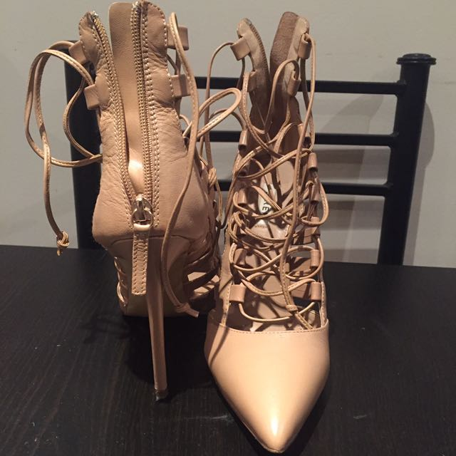 Sirens Shoes
