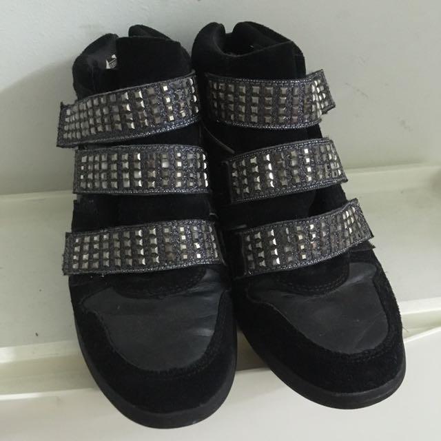 Skch+3 Skechers Wedges Shoes