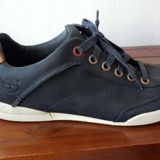 SNEAKERS TIMBERLAND EARTHKEEPERS SPLIT CUP SOLE BUTT SEAM