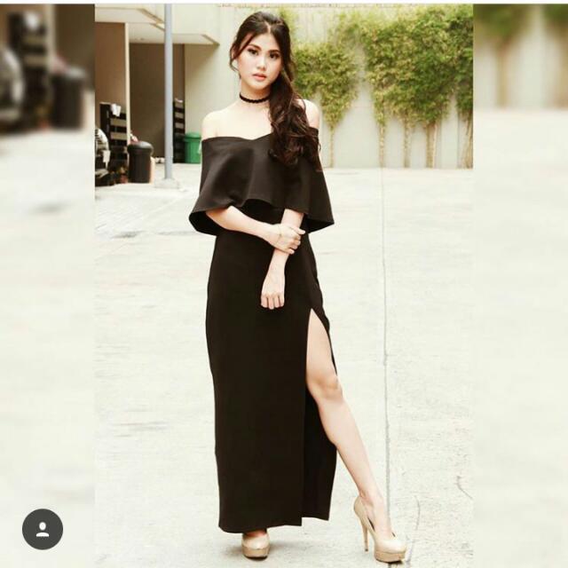Solitude Maxi Dress By Apartment 8 Women S Fashion Clothes Skirts On Carou