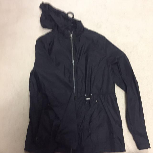 Spray Jacket