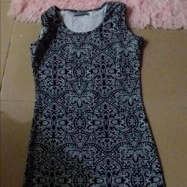 STNY Dress