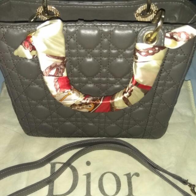 Tas Christiani Dior Paris