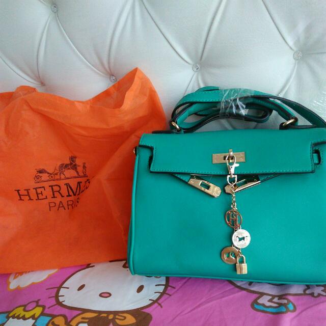 Tas Hermes Kw