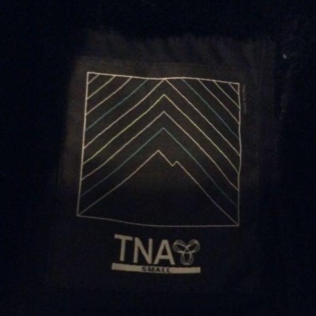TNA- Jacket
