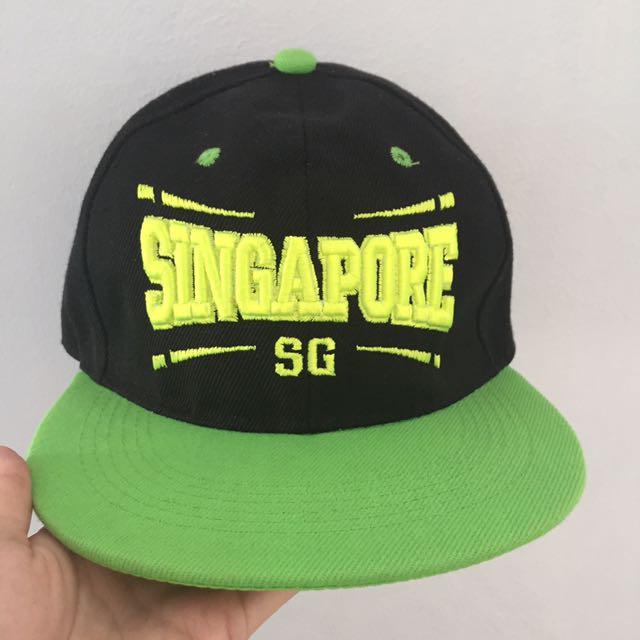 Topi/ Hat