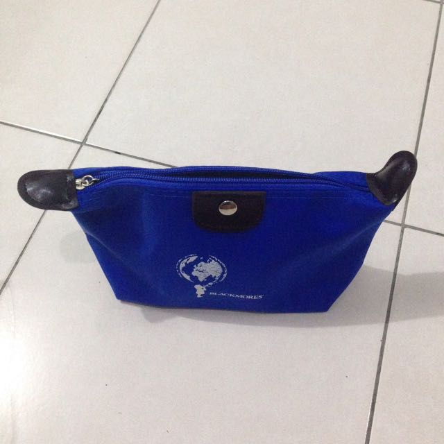 Travelling Pouch