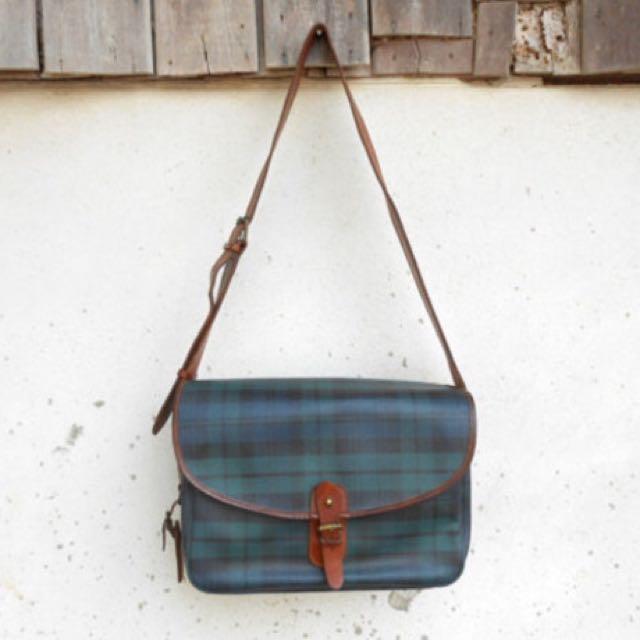 05dc3ea9fa79 Vintage Polo Ralph Lauren Bag Set