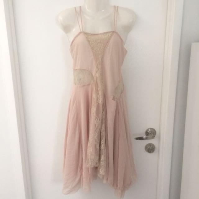 Womens Bebe Dress