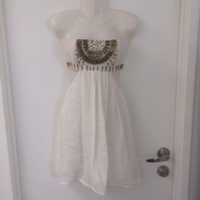 Womens Reverse Dress
