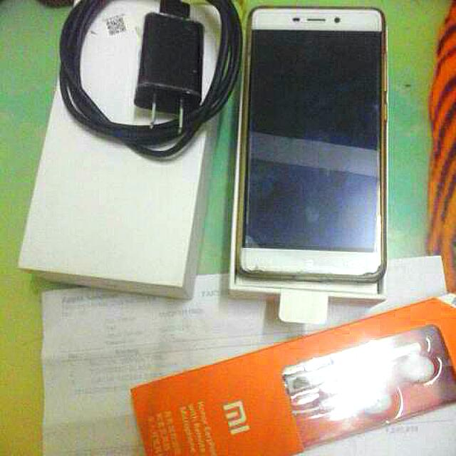 Xiaomi Redmi 4 Pro 16gb