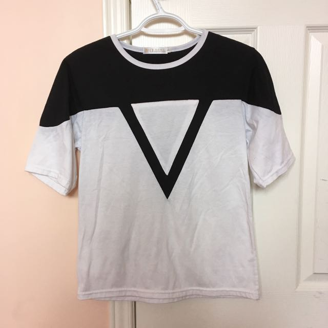 Yesstyle Couple Tee (Women)