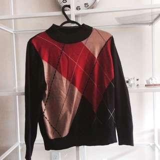 Alia Sweater