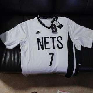 100% Real 全新NBA Jersey Swingman 波衫 球衣