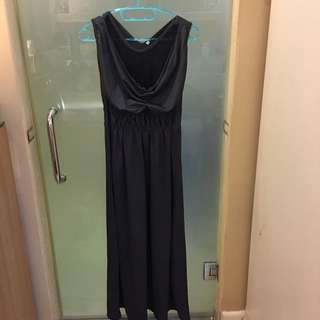 Formal Breastfeeding Dress