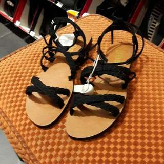 Sandal Trash By Payless