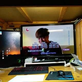 37 吋 Samsung電視 Monitor