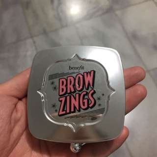 Brow Zing By Benefit