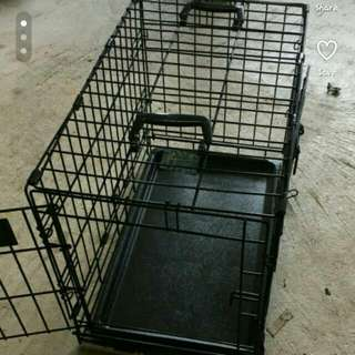 Pet Crate Cage