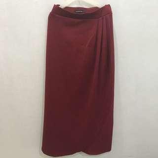 Super Plus Skirt