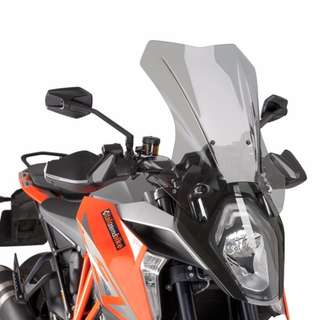 Puig Touring Windshield for KTM 1290 Super Duke GT 16'-17'