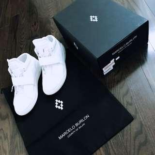 Marcelo Burton County Of Milan Sneakers
