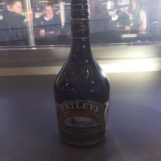 Baileys Bottle