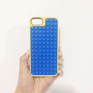 Iphone 5s Lego Case