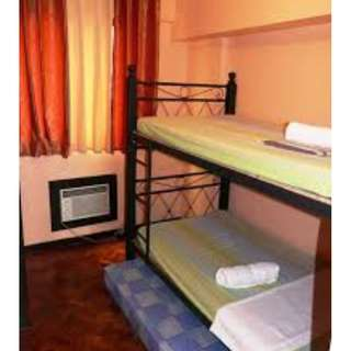 Bedspace Condo Room for Rent ALL IN & Furnished (Cainta,Pasig,Libis)