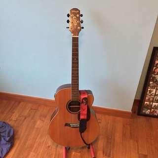 Fairclough Electro Sky Guitar