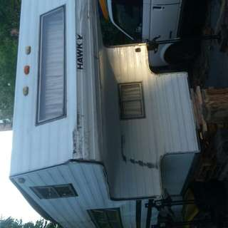 Selling A Trailer