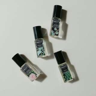 NEST Eau de Parfum mini rollerball $5 each