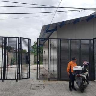 Tanah Luas 181 Meter Daerah Jakarta Utara