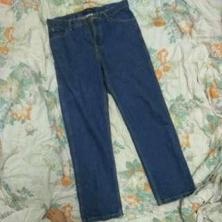 Spencer Penmans 34/32 Long Jeans