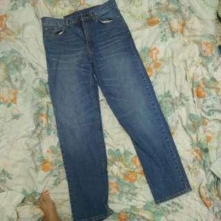 Spencer Edwin 503 32 LongJeans