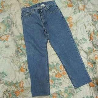 Spencer Kirkland 32 Long Jeans II