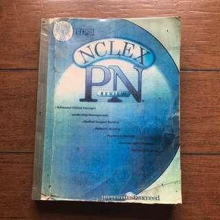 Nursing Review Book