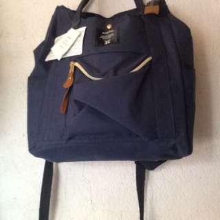 Anello Handbag Or Backpack