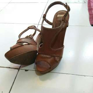 Banting Harga BELLAGIO Shoes