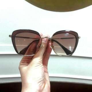 Something Borrowed Sunglasses