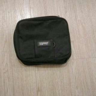 Esprit Travel Cosmetics/toiletry Bag