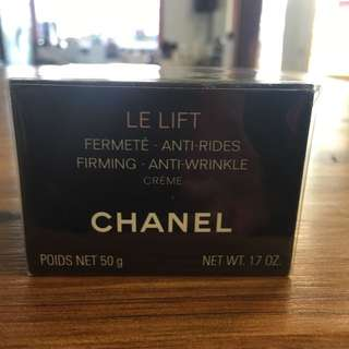 Genuine Chanel Le Lift Cream