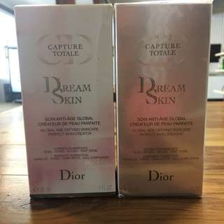 Genuine Dior Dream Skin 30ml