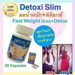 Detoxi Slim