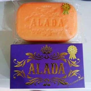 Alada Soap