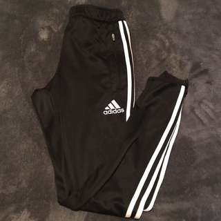 ADIDAS TRACK PANTS - NEED GONE *CLOSET SALE*