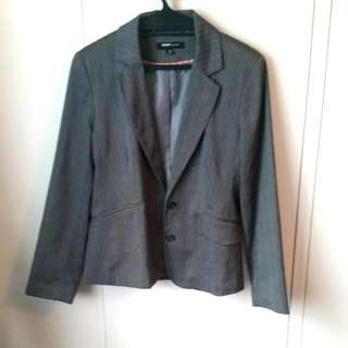 Women's Work Jacket