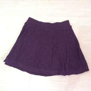 Forever 21 Knitted Skirt