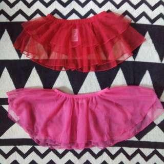 Tutu Skirt (3/4y)