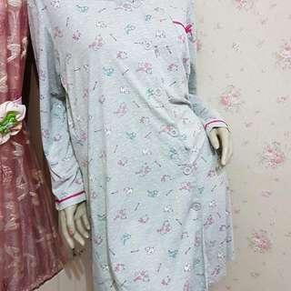 Dress Piyama Import